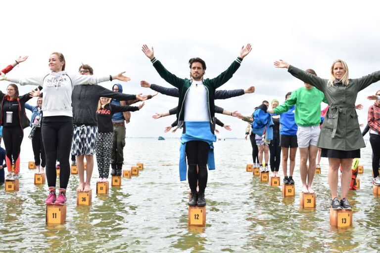 Last Man Standing 2018 Jasper Demollin